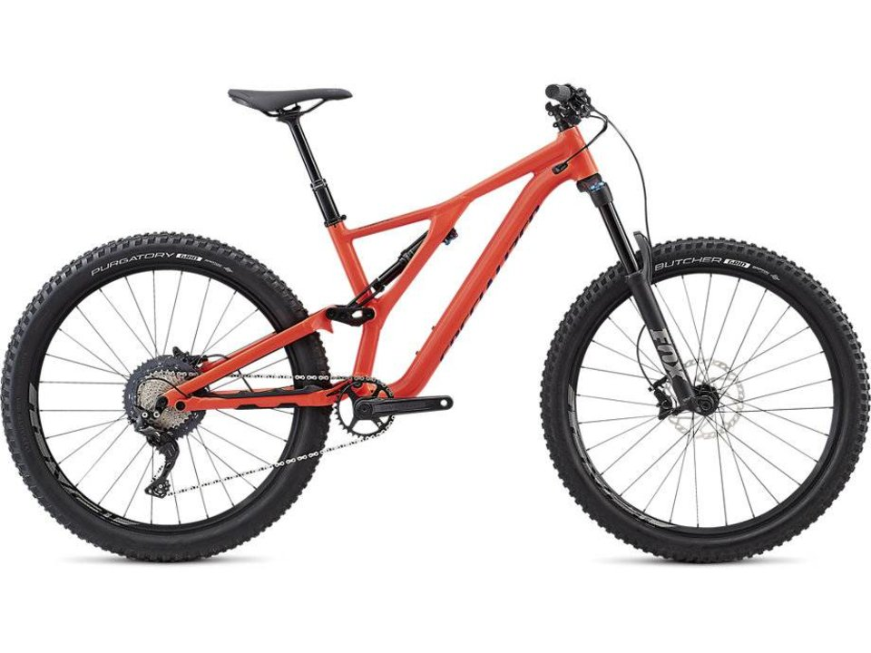Specialized 2019 Womens Stumpjumper Comp Alloy 27.5