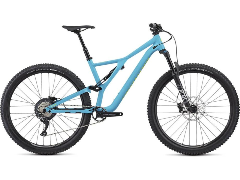 Specialized 2019 Mens Stumpjumper ST Comp Alloy 29