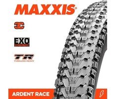 Maxxis Maxxis Ardent Race 29x2.35 3C Speed EXO TR 120Tpi