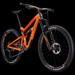 Intense Cycles 1 Day Hire Intense Carbine Expert Med