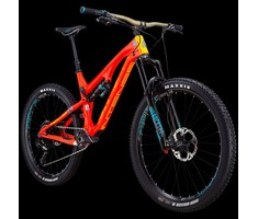 Intense Cycles 1 Day Hire Intense Recluse Expert Med