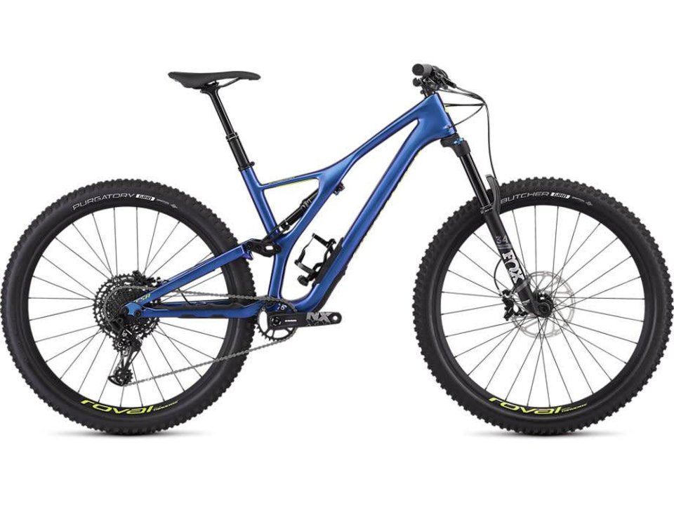 Specialized 1 Day Hire Specialized Stumpjumper 29 Comp Carbon