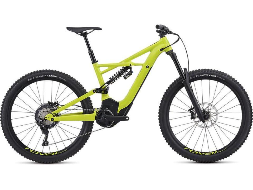Specialized 1 Day Hire 2019 Specialized Kenevo 27.5 E-Bike