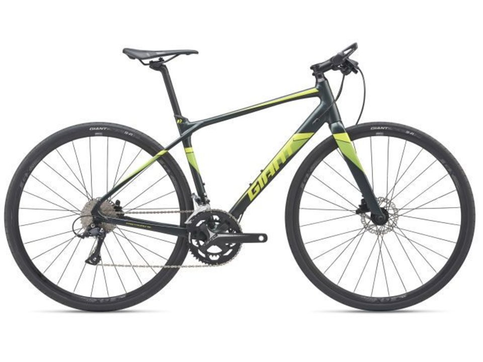 Giant Giant Fastroad SL2