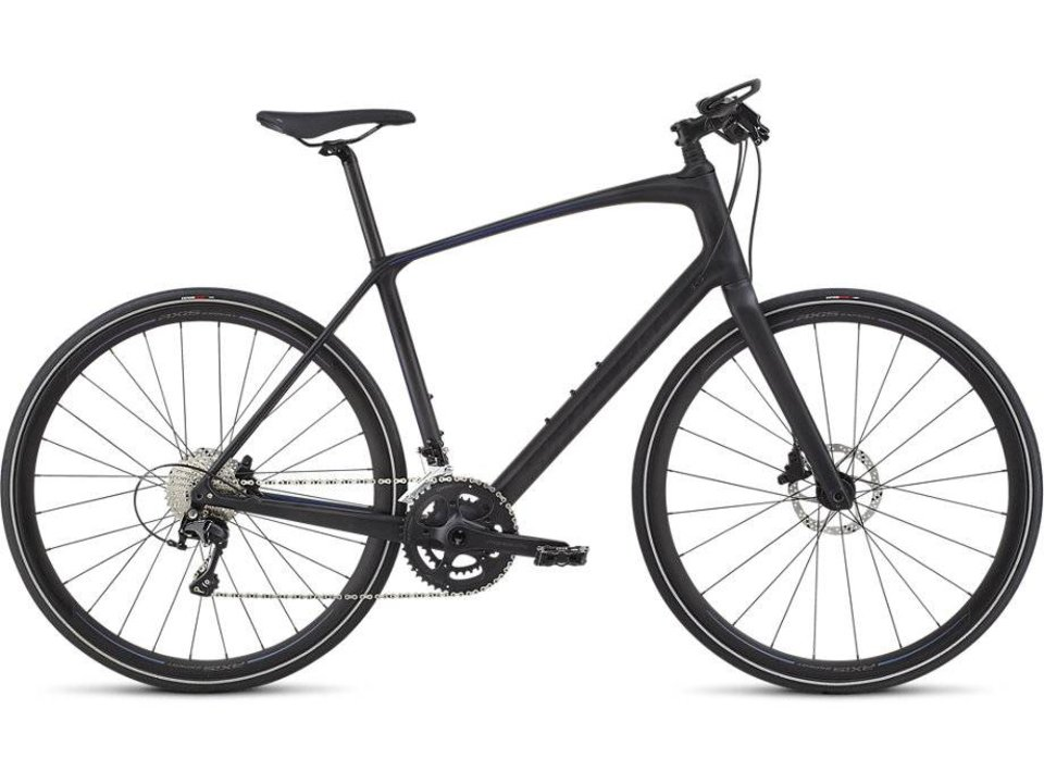 Specialized 2019 Mens Sirrus Expert
