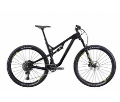 Intense Cycles 2018 Primer Expert Complete Black M