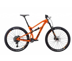 Intense Cycles Carbine Expert Complete Orange M