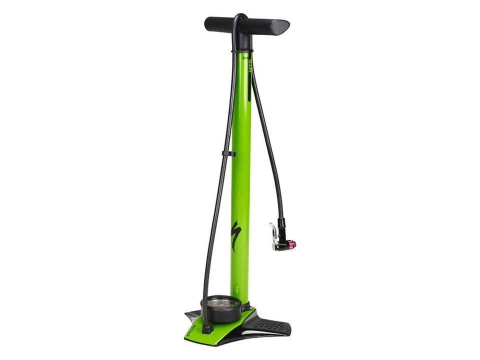 Specialized Airtool MTB floor pump