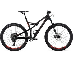 2018 Camber FSR Men Expert Carbon 29