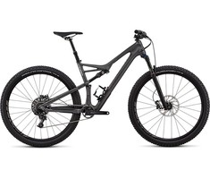 Specialized 2018 Camber FSR Men Comp Carbon 29 Graphite/Silver Large