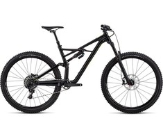 Specialized 2018 Enduro FSR Comp 29/6FATTIE Black/Hyper Medium