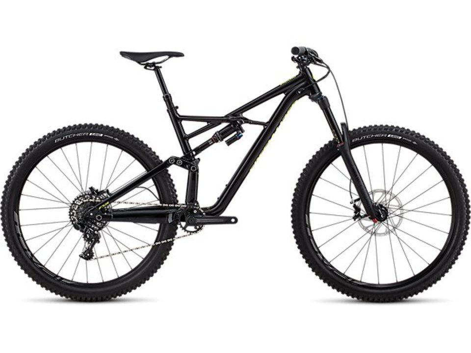 Specialized ENDURO FSR COMP 29/6FATTIE BLK/HYP M