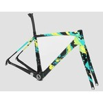 Specialized S-Works Amira SL4 Frameset - Holiday Limited edition 51cm