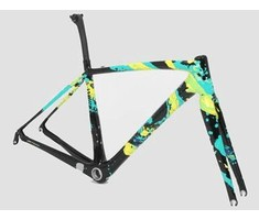 Specialized 2017 S-Works Amira SL4 Frameset - Holiday Limited edition 51cm