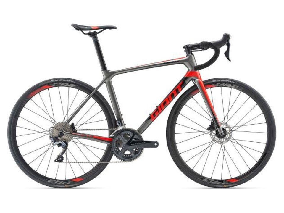 Giant 2019 TCR Advanced 1 Disc