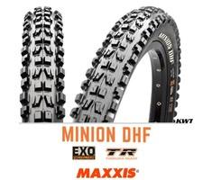 Maxxis Minion DHF 27.5x2.8 Exo 3C TR