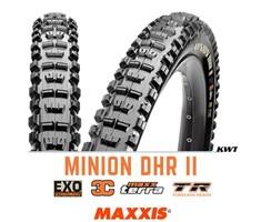 Maxxis Maxxis Minion DHR II 29x 2.3 EXO 3C TR