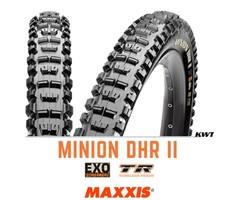 Maxxis Minion DHR II 29x2.5 EXO TR