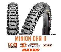 Maxxis Maxxis Minion DHR 2 29x2.4 WT 3C Terra EXO TR