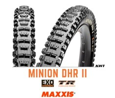 Maxxis Minion 27.5x2.8 EXO TR