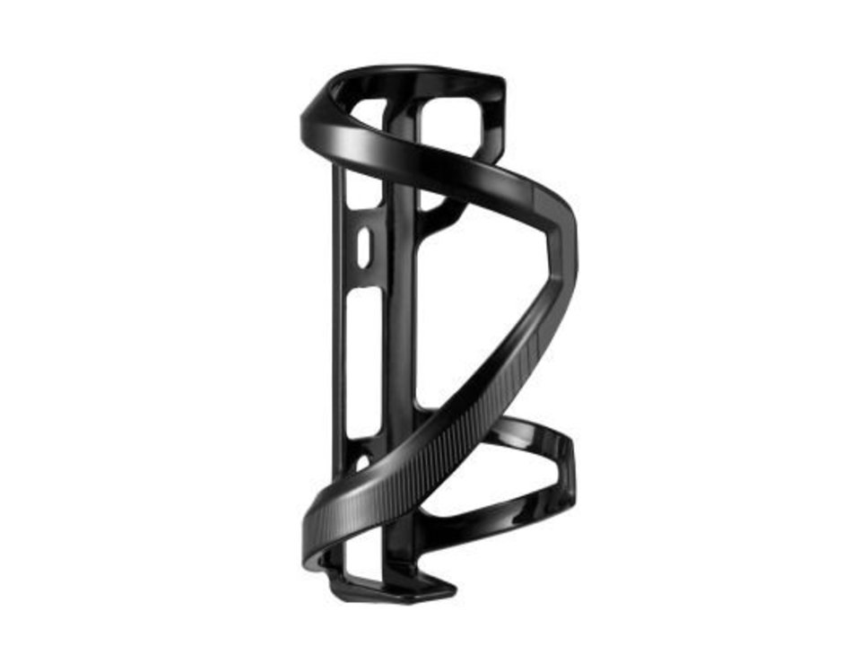 Giant Giant AirWay Sport RH Side-Pull Bottle Cage Black/Grey