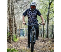 DHARCO Dharco Party Stealth short sleeve Jersey