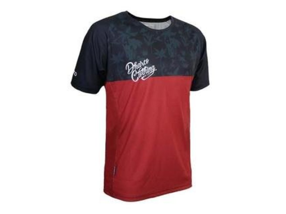 DHARCO Dharco Rampage Edition short sleeve jersey