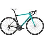Specialized TARMAC MEN SL6 EXPERT ACDMNT/TARBLK 58 demo