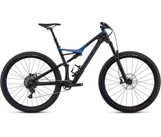 Specialized 2018 Stumpjumper Comp Carbon 29 Carbon/Chameleon
