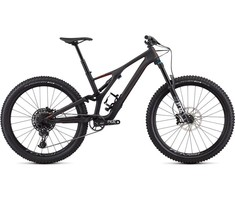 Specialized 2019 Stumpjumper Comp Carbon 27.5—12sp