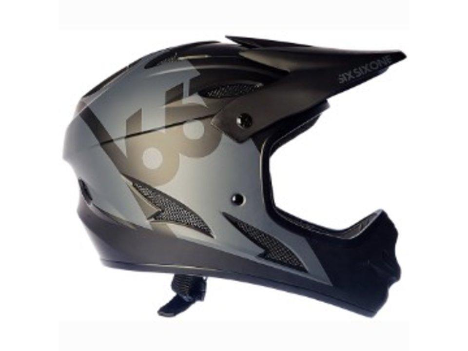 661 661 Comp full face helmet