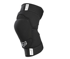 FOX Fox Youth Launch Pro Knee Guard Black