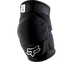FOX Fox Youth Launch Pro Elbow Guard Black