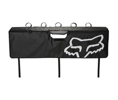 "FOX Fox Tailgate Cover 54"" Black"