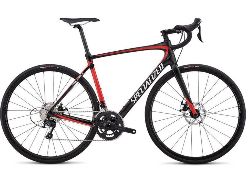 Specialized 2018 Roubaix Sport 52cm