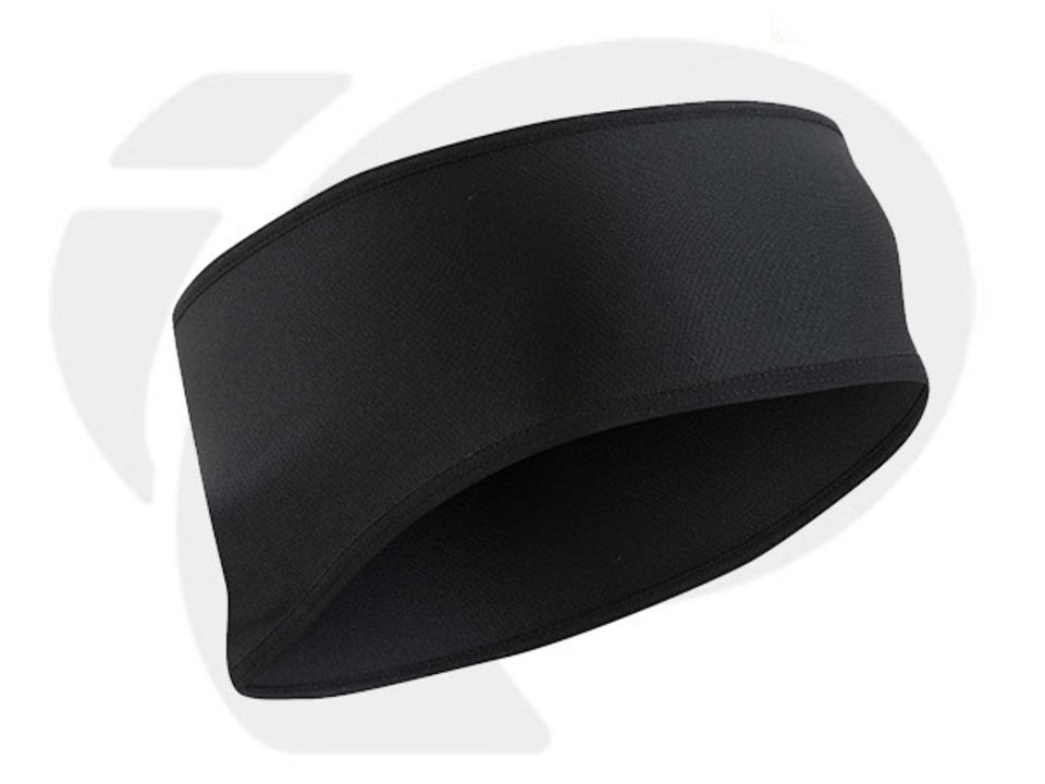Pearl Izumi Thermal Headband Blk one size