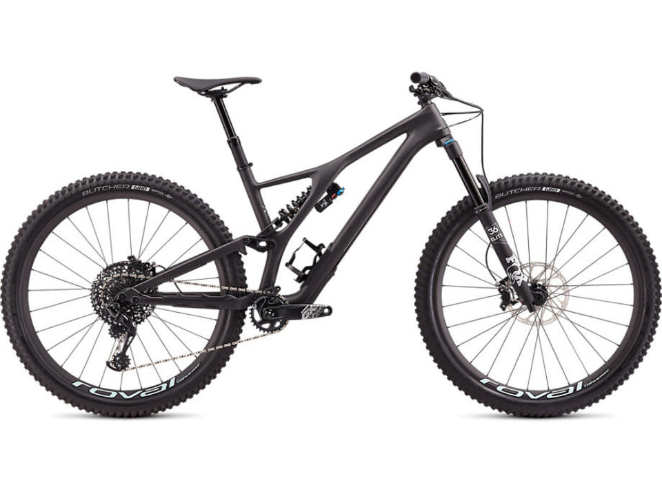 Specialized 2020 Stumpjumper Evo Pro 29