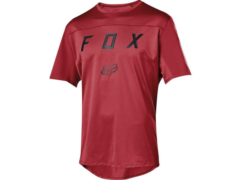 FOX Flexair SS Moth jersey