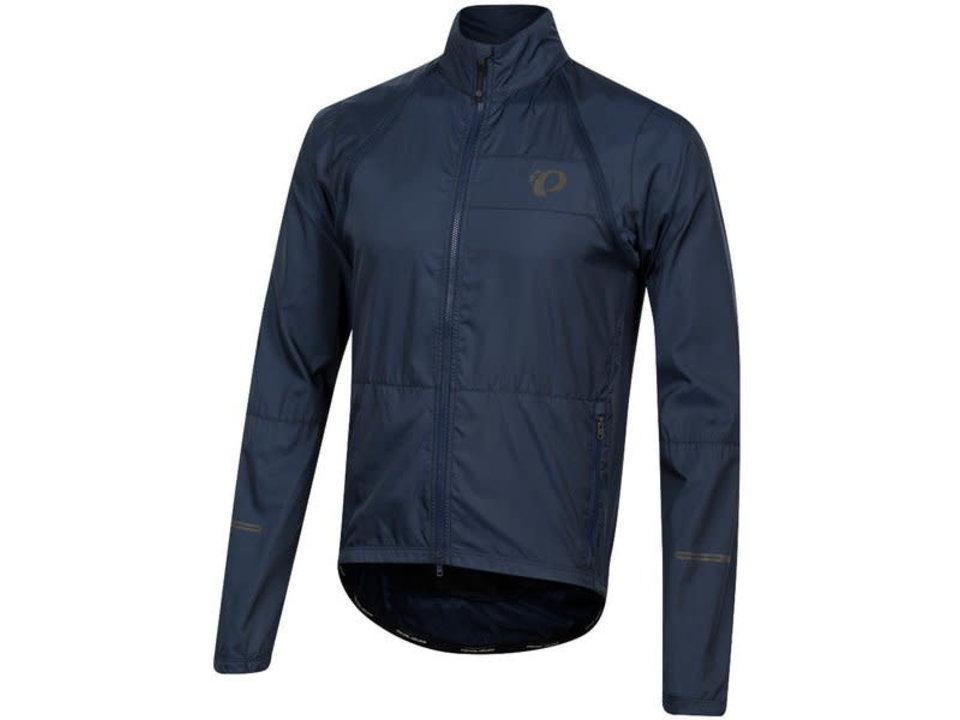Pearl Izumi Elite Escape Convertible Jacket (men's)