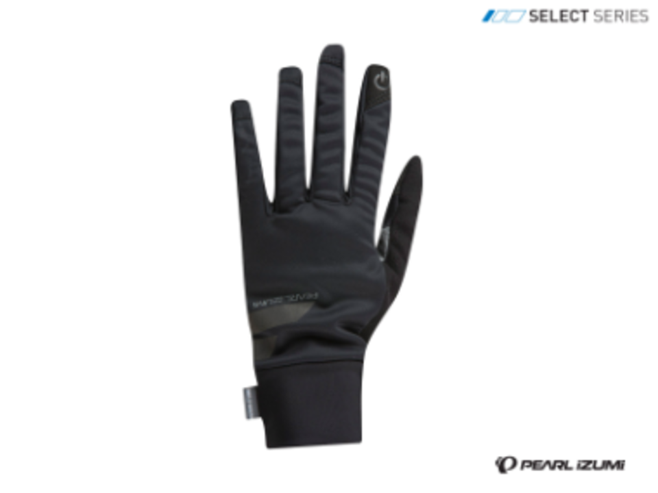 Pearl Izumi Escape Softshell Gloves (women's)