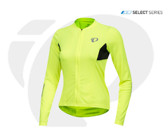 Pearl Izumi Select Pursuit long sleeve jersey - womens