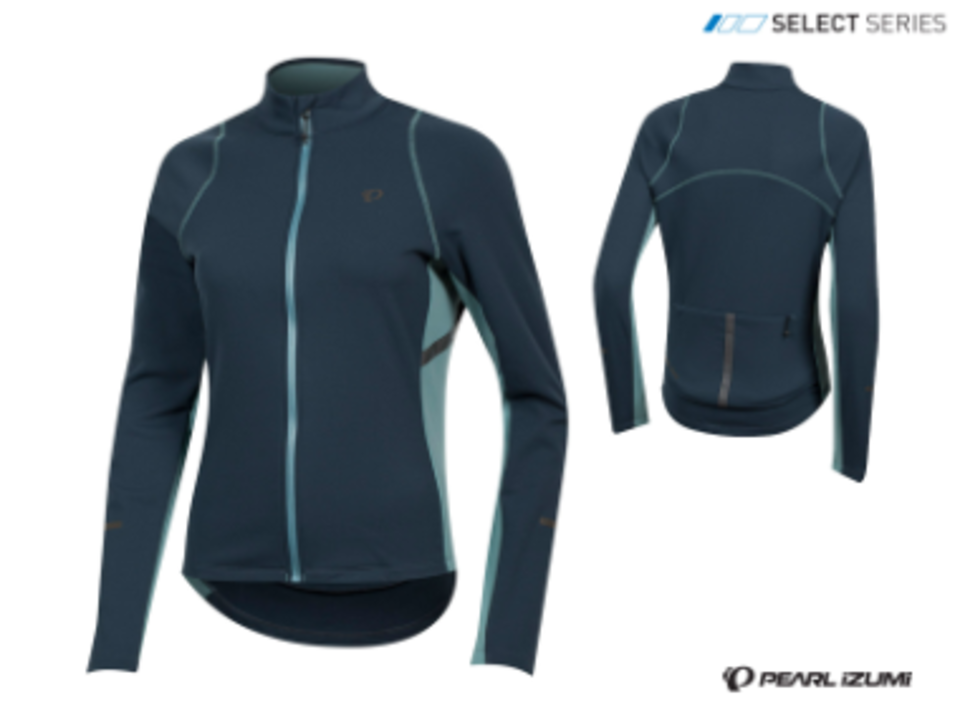 Pearl Izumi Select Escape thermal jersey - womens