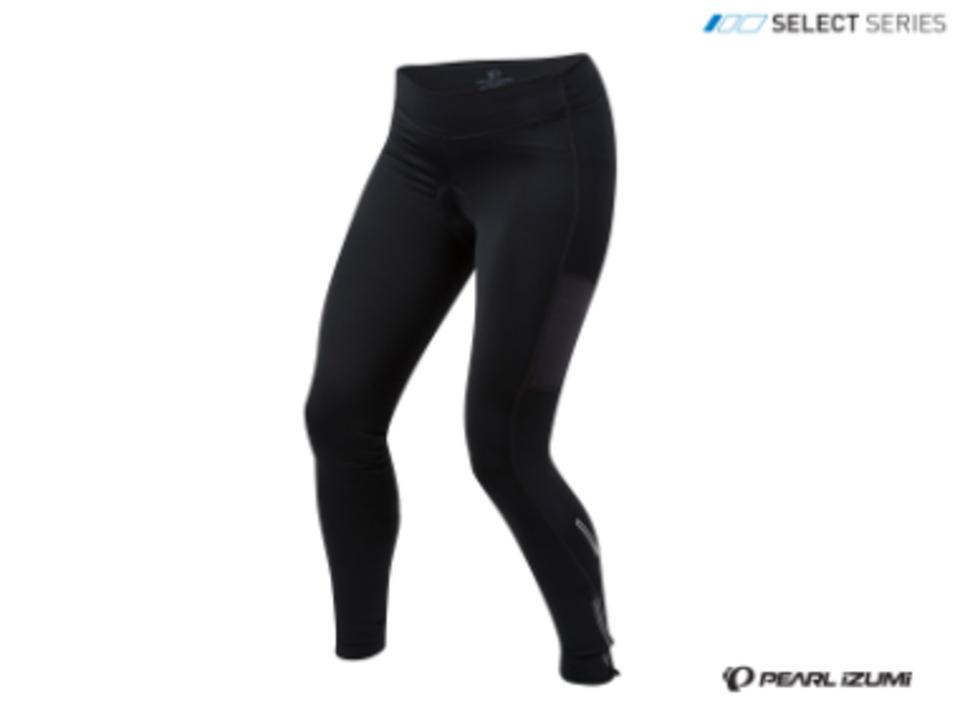 Pearl Izumi Escape thermal tights - womens