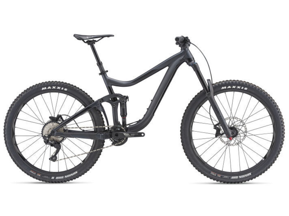 Giant 1 Day Hire 2019 Giant Reign 2 27.5