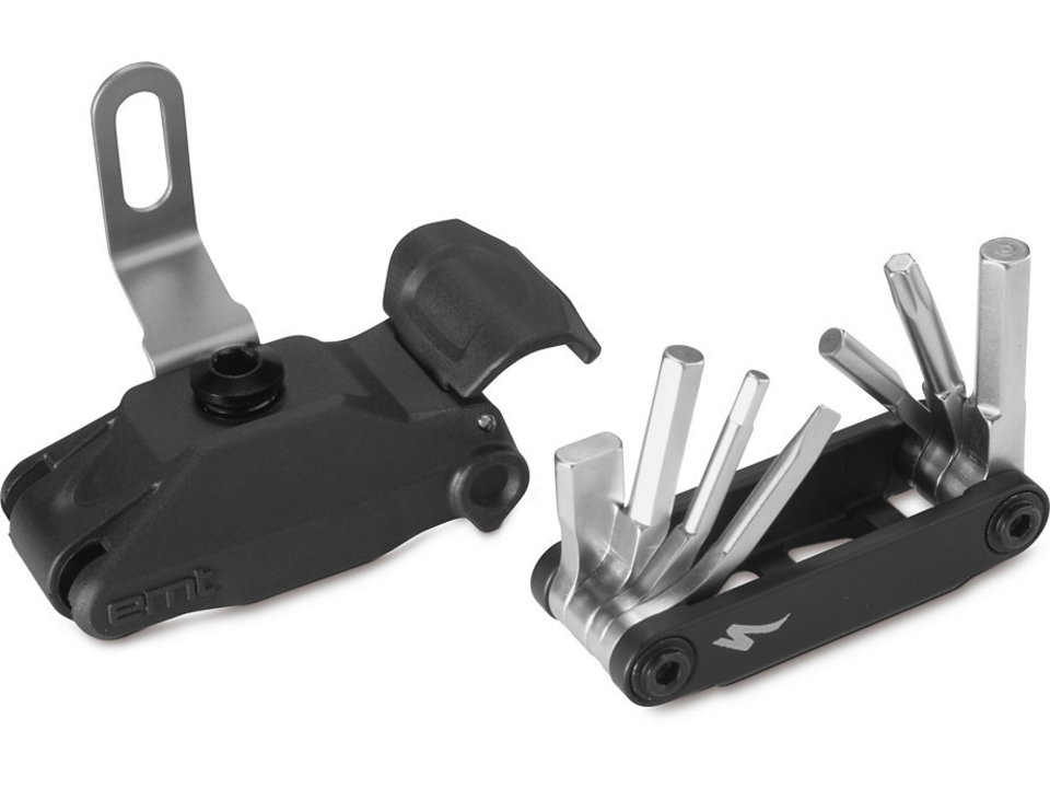 Specialized EMT cage mount MTB multitool