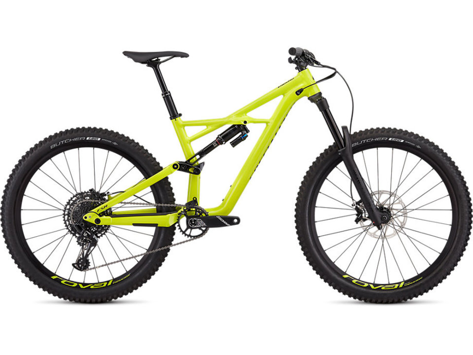 Specialized 2019 Enduro Comp 27.5