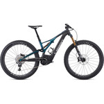 Specialized 2019 S-Works Turbo Levo 29 Oil Slick Chameleon Tint/Carbon/Silver