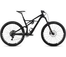 Specialized 2018 Enduro Elite Carbon 29 Black/White Medium ex-demo