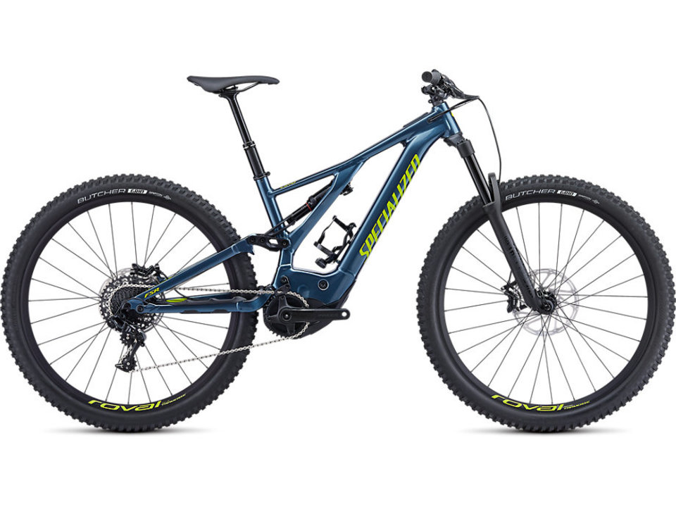 Specialized 2019 Turbo Levo Comp Cast Battleship/Hyper