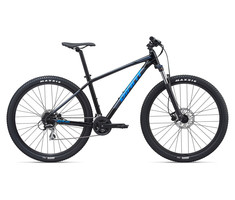 Giant 2020 Talon 29 3 - Black/Blue